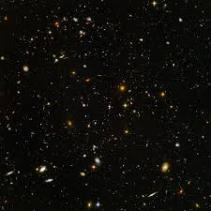 Galaxies (Hubble Telescope)