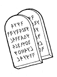 Stone Tablets (pinterest.com)